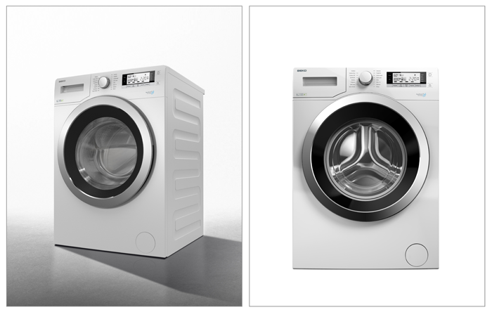 european washing machine